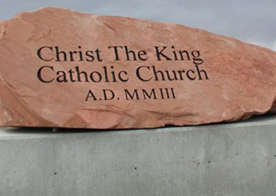 Christ The King architects utah