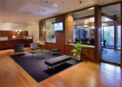 Equitable Life Corporate Office architects salt lake city utah