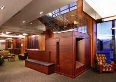 Equitable Life Corporate Office