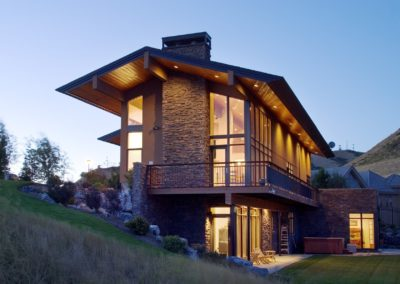 r residence architects salt lake city utah