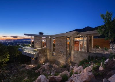 cs residence architects salt lake city utah