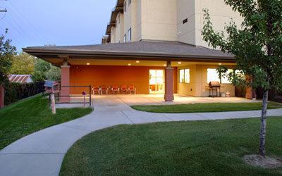 Christus St. Joseph Villa Marian Center