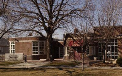 Alliance House