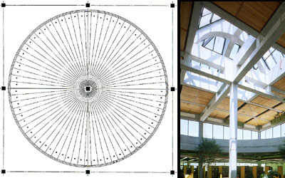 uvsc learning resource center architects utah