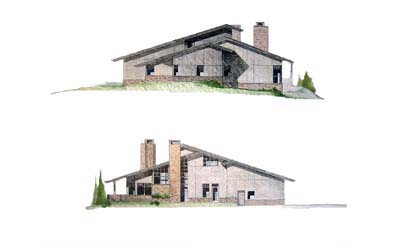 bountiful residence architects salt lake city utah