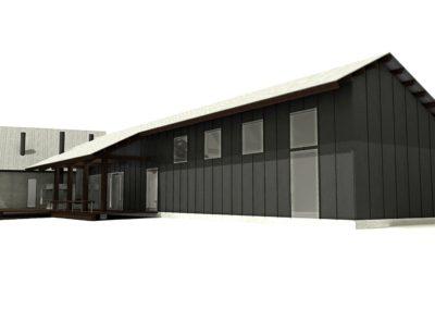 R Cabin