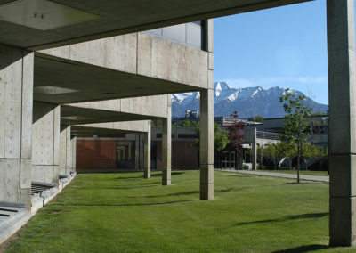 utah valley state college learning resource center