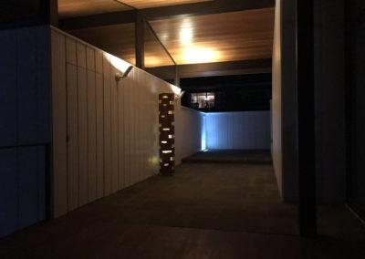 G residence light fixture