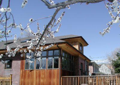 h residence salt lake city architect