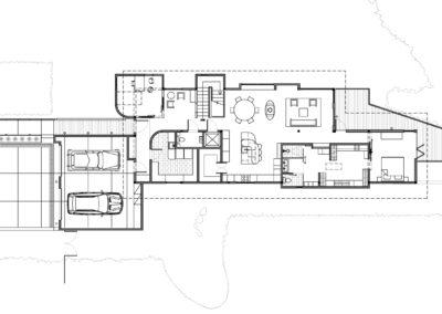 m residence plan