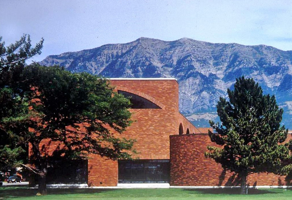 Orem childrens library