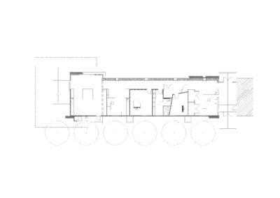 Santa Rita art studio plan