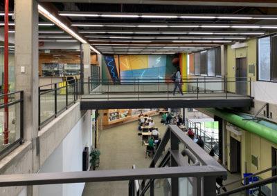 UVU Losee Center architect