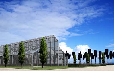 energy farm masterplan