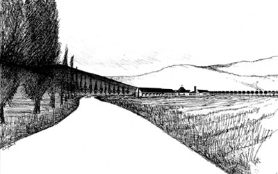 huntsville monastery utah