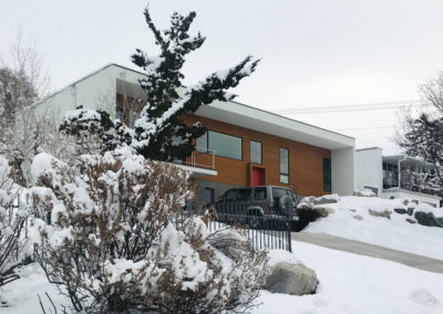 k residence architects salt lake city