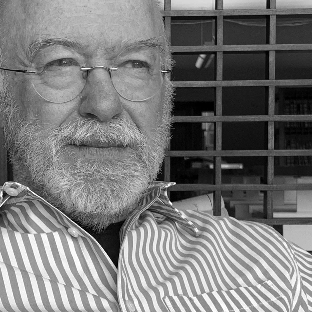 Kenneth R. Pollard, AIA
