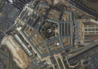 pentago memorial design