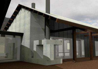 r cabin salt lake city architect