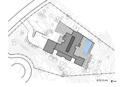 s residence plan