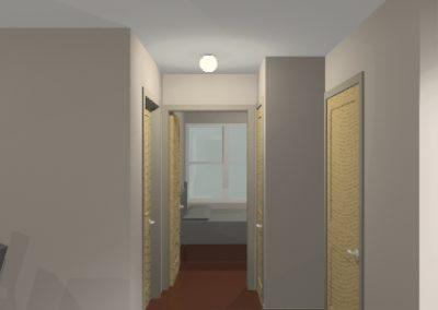 sophia apartments