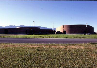 stansbury elementary school