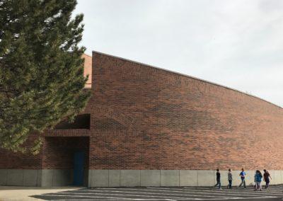 Stansbury Park Elementary School