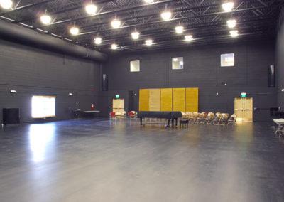 utah opera Rehearsal Room