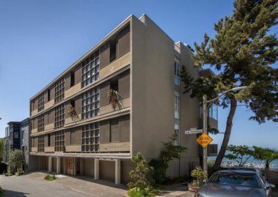 w apartment san francisco