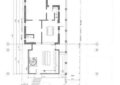 w residence main plan